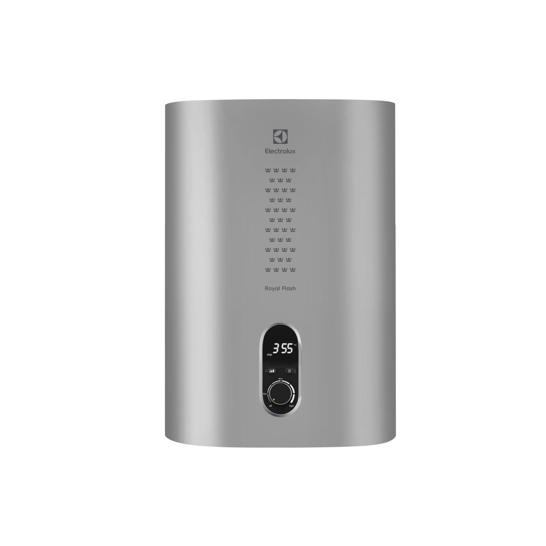 Водонагреватель Electrolux EWH 30 Royal Flash Silver