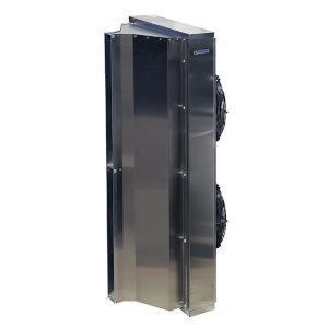 Тепловая завеса водяная Тепломаш КЭВ 125П5050W