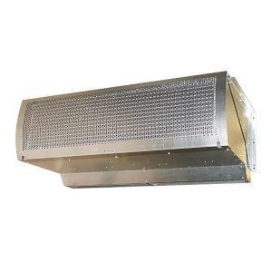 Тепловая завеса водяная Тепломаш КЭВ 140П5110W