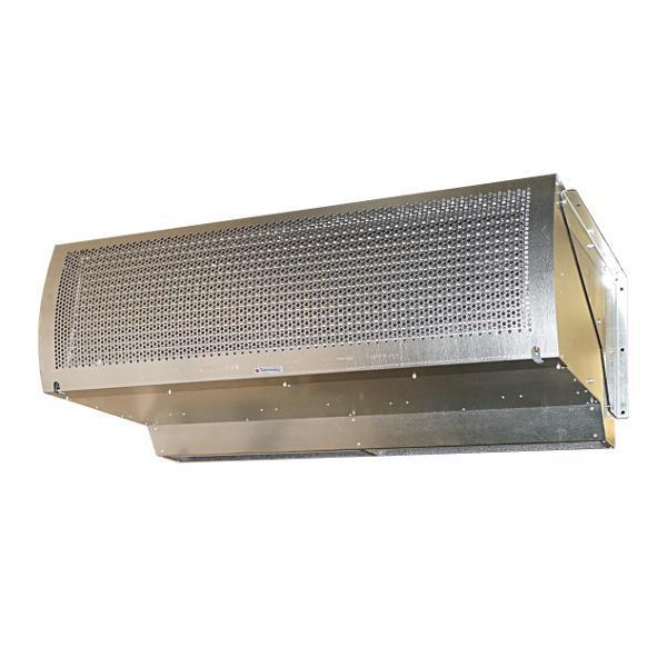 Тепловая завеса водяная Тепломаш КЭВ 200П5120W