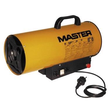 Тепловая пушка газовая Master BLP 30M