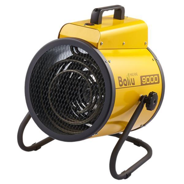 Тепловая пушка электрическая Ballu Prorab 2 BHP-P2-9