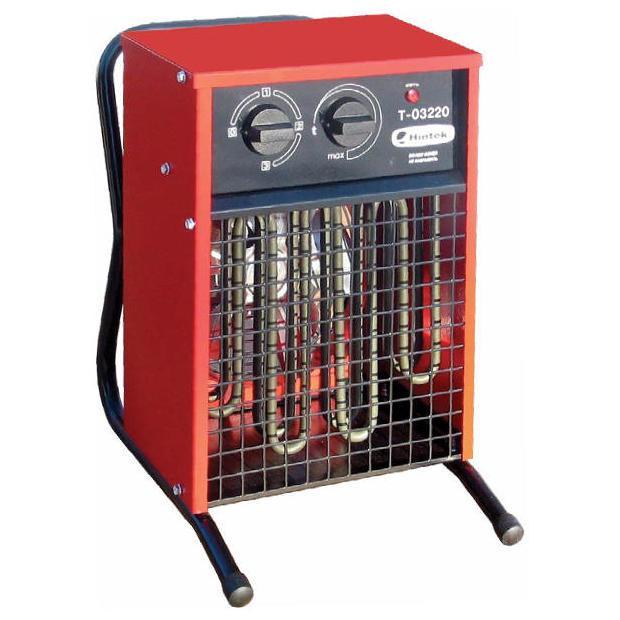 Тепловентилятор HINTEK Т-03220
