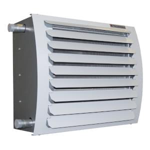 Тепловентилятор водяной Тепломаш КЭВ-25Т3W2