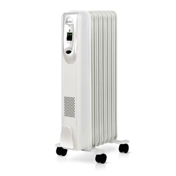 Масляный радиатор Ballu Comfort BOH/CM-07WDN