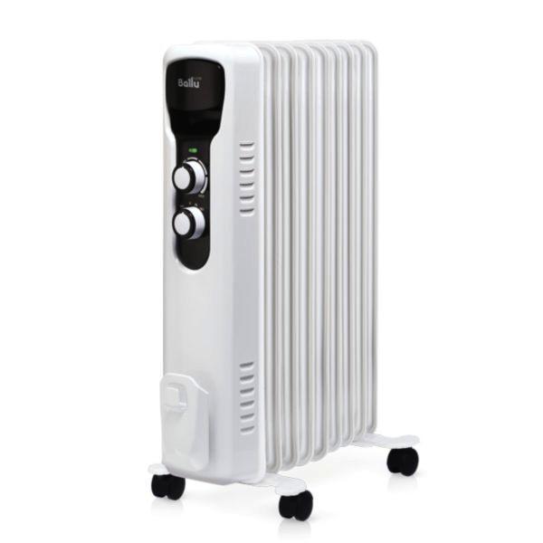 Масляный радиатор Ballu Trend BOH/TR-09