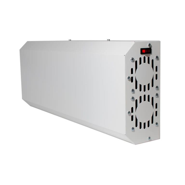 Рециркулятор LEDVANCE ECO CLASS 2X30W WT F K